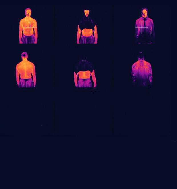 Изотермический — новый чёрный: Зачем нужна фольгированная одежда в эпоху глобальной слежки — Культура на FURFUR