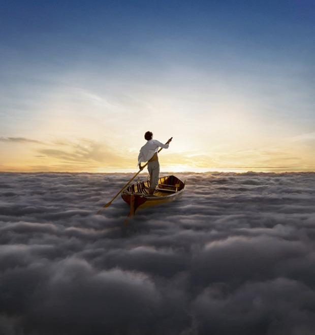 Почему люди ждут новый альбом Pink Floyd и кому он вообще нужен: Колонка Александра Кондукова