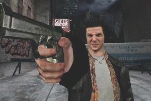 Rockstar адаптирует игру Max Payne для мобильных устройств — Культура на FURFUR