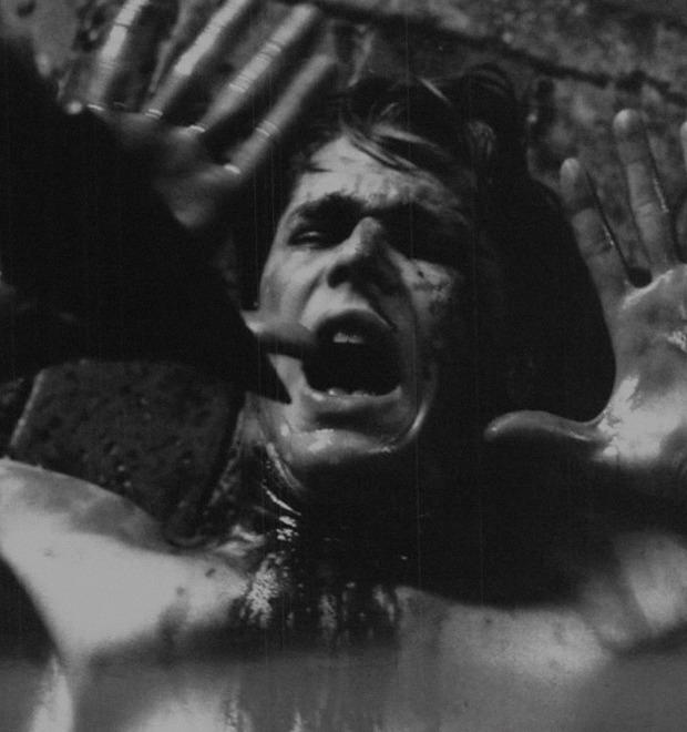 Кровь и черные кружева: Гид по джалло, жанру кровавых итальянских триллеров — Культура на FURFUR