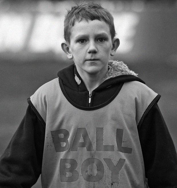 Болбои: 13 невероятных историй с мальчиками, подающими мячи