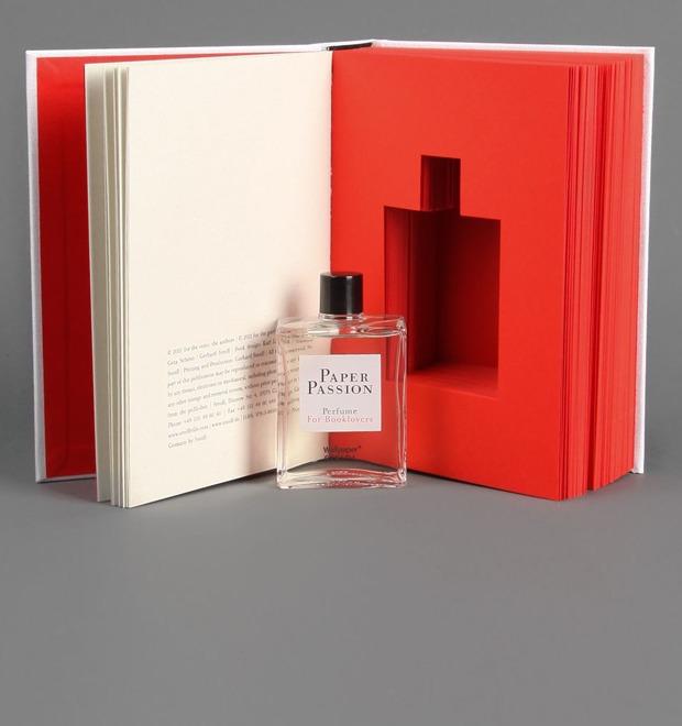 10 необычных парфюмерных ароматов  — Культура на FURFUR