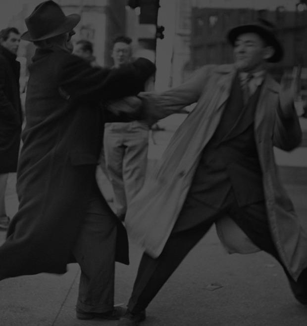 «Каждую минуту вас снимают с десяти разных углов»: Интервью с фотографом и режиссёром Шерил Данн — Герои на FURFUR