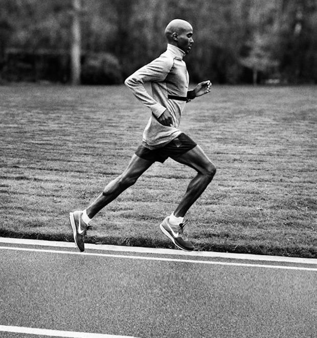 Как подготовиться к забегу на марафонскую дистанцию