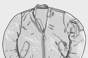 Внимание к деталям: Зачем на левый рукав военных курток нашивают карман
