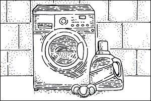 How to: Как стирать пуховик