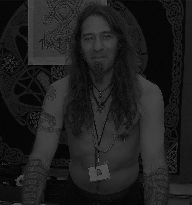 «Я вырос в маленьком городе в центре прерий»: Интервью с татуировщиком Колином Дейлом — Герои на FURFUR