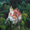 Замок Дракулы продадут с аукциона