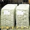 Опубликованы фотографии 20 миллиардов евро Каддафи из аэропорта Шереметьево