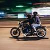 Марка Syndicate представила коллаборацию с Easy Ride
