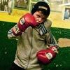 Фотопроект: Первый боксёрский клуб Лондона