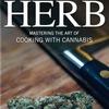 Готовится к выходу книга с рецептами из марихуаны