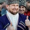 Рамзан Кадыров стал членом «Ночных волков»