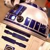 В продаже появилась копия дроида R2D2 из «Звёздных войн»