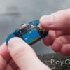 На Kickstarter собрали деньги на самую маленькую в мире консоль