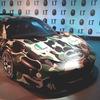 Ferrari совместно с маркой A Bathing Ape представили камуфляжную версию своего суперкара