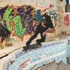 Объединение скейтеров превратило тунисский особняк в скейт-парк