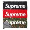 Уличная одежда Supreme: весенне-летний лукбук, кепки, рюкзаки и аксессуары