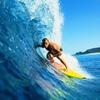 В Калифорнии откроется Университет сёрфинга