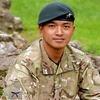 Раненный в голову гуркх убил ножом пулеметчика Талибана