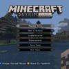 Консольную версию игры  Minecraft скрестят со Skyrim