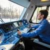 Что публикуют в своих Instagram машинисты поездов со всего мира