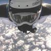 Колумбийский каскадер пролетел 10 километров без парашюта