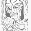 Doom и Clams Casino выпустили совместный трек «Bookfiend»