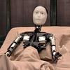 Японский робот исполнит главную роль в постановке «Превращение» Кафки