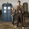 Известные фантасты напишут рассказы о каждом Докторе Кто