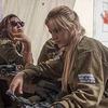 Фотопроект: Как служат женщины в армии Израиля