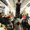 В Нью-Йорке арестованы 96 танцоров брейк-данс в метро