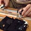 Музыкант-любитель собрал устройство для скретчинга с компакт-кассет