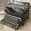 Именная печать: Великие писатели и их любимые печатные машинки