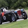 73-летний автогонщик разбился на машине 1934 года выпуска
