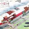 Дирижабли на атомной тяге будут использовать для перевозки грузов