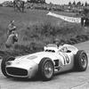 Легендарный болид «Формулы-1» Mercedes-Benz W196 1954 года выставлен на аукцион