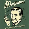 В The New York Times появилась реклама марихуаны