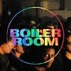Следующая вечеринка Boiler Room пройдёт в Москве