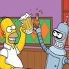 «Симпсоны» встретятся с героями «Футурамы»