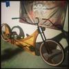 Ручная работа: Велосипед Ронни Витта
