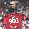 Алекс Фергюсон позвал Усэйна Болта в «Манчестер Юнайтед»