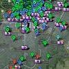 В Google Maps разрешили создавать собственные карты