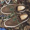 Марка Tricker's и магазин End Hunting Co выпустили совместную коллекцию обуви