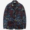 Марка Stone Island выпустила лукбук камуфляжной одежды
