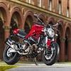 Ducati представил новый дорожный мотоцикл Monster 821