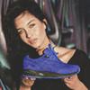 Новая модель кроссовок, разработанная дизайнером Ронни Фигом для Asics