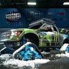 В США создали самый быстрый в мире гусеничный автомобиль