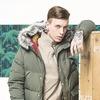Марка Adidas Originals опубликовала осенний лукбук