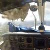 Во Флориде птица сбила самолёт, разбив кабину пилота